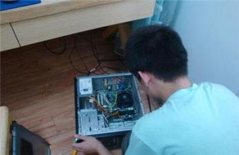 盐城电脑上门维修