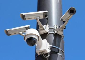 盐城监控安装工程