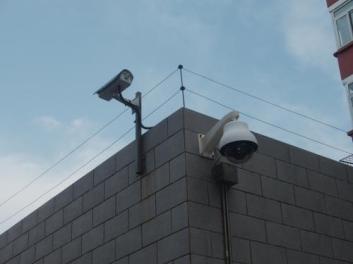 鹽城首選監控安裝工程公司