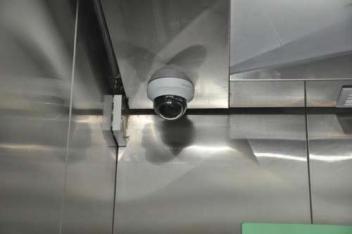 鹽城監控安裝工程注意事項