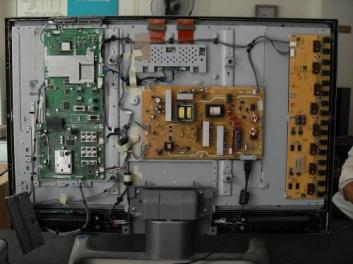 柳州上门维修电视机出现的故障