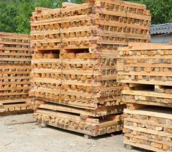 泉州可信的方木回收哪里有
