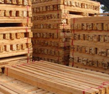 泉州方木回收 专业人员上门看货评估