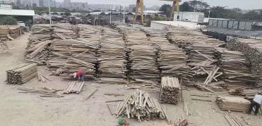 泉州方木回收 漳州方木回收