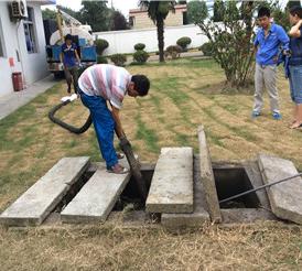 秦淮区专业清理化粪池隔油池 24小时快速上门 不通免费