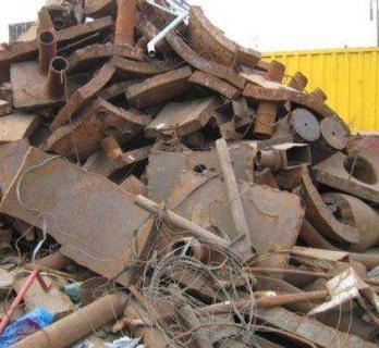 东阳废铁回收 速度快 效率高