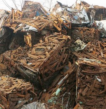 废旧金属是怎么回收利用的