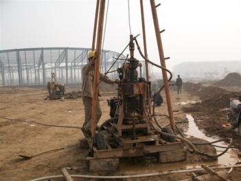 浙江专业钻井时需要注意的问题