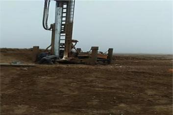 浙江专业钻井钻机的维护保养
