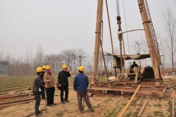 浙江专业钻井钻探发展