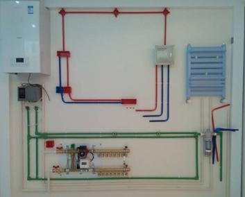 禹州家装工装水电改造安装维修