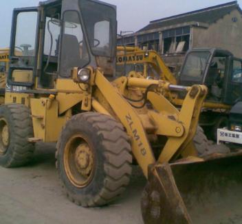河南铲车出售 产品来源可靠 质量三包
