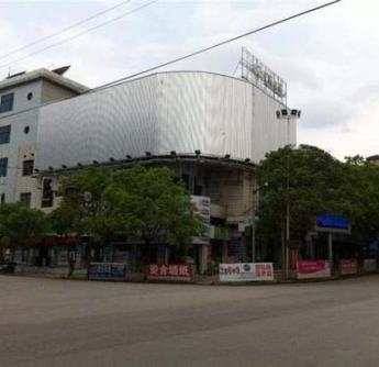宁波大型广告牌安装