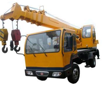 惠州10吨吊车出租
