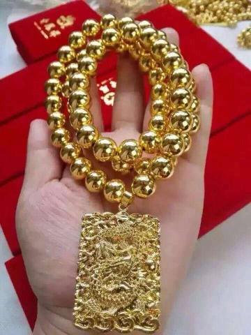 回收各种黄金首饰铂金条
