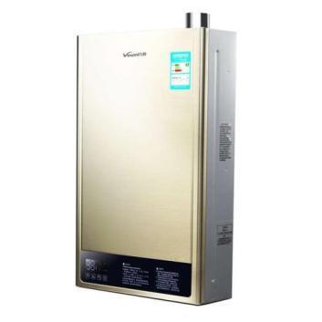 万和热水器智能化