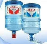 武昌桶装水配送什么是天然水