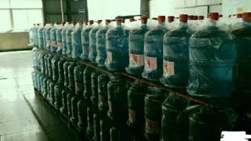 桶装水消费市场怎么样