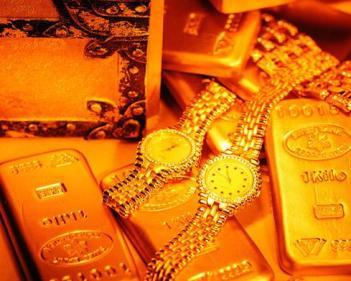 苏州吴中区黄金回收怎么分辨真假