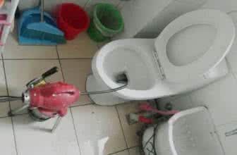 开平疏通厕所设施设备齐全