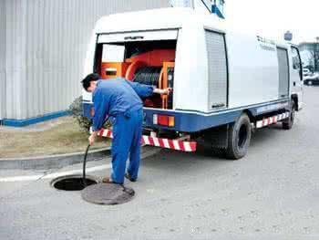 开平疏通下水道保证质量