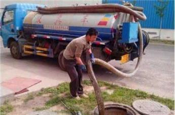 快速高效的管道疏通清洁服务
