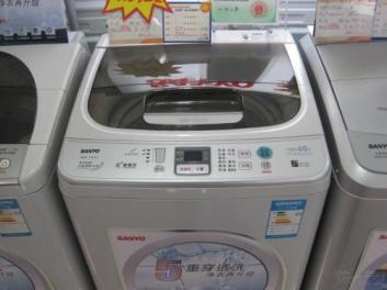 柳州三洋洗衣机售后维修服务中心服务承诺