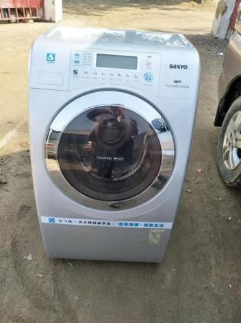 柳州售后服务中心告诉你三洋洗衣机日常使用注意