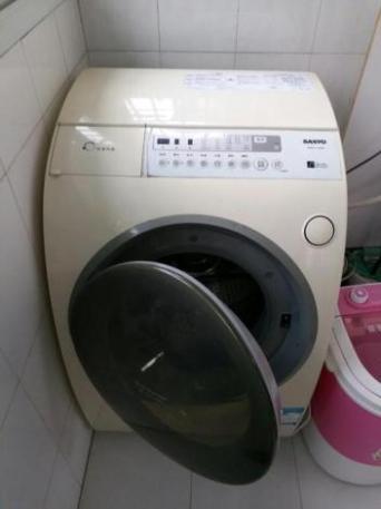柳州三洋洗衣机售后维修服务中心维修设备齐全