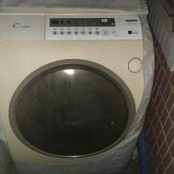 柳州三洋洗衣机售后维修电话全天候服务
