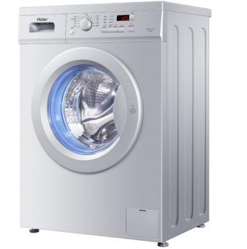 正确安装好柳州海尔全自动洗衣机
