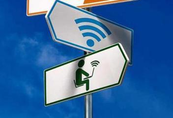 绍兴无线覆盖:无线指示灯颜色说明