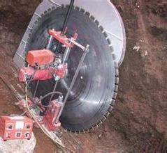 南昌专业承接各种混泥土切割