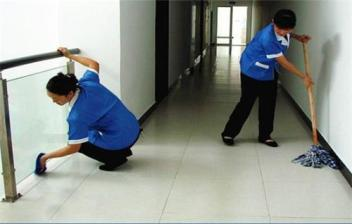 临潼专业保洁
