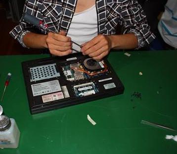信州区专业电脑维修
