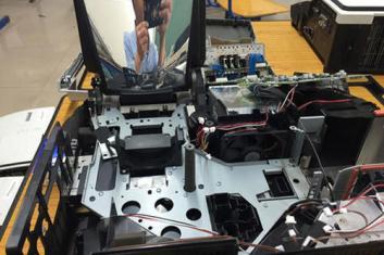 信州区维修电脑进不了系统