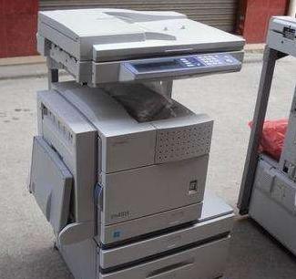 惠州打印机租赁收费低