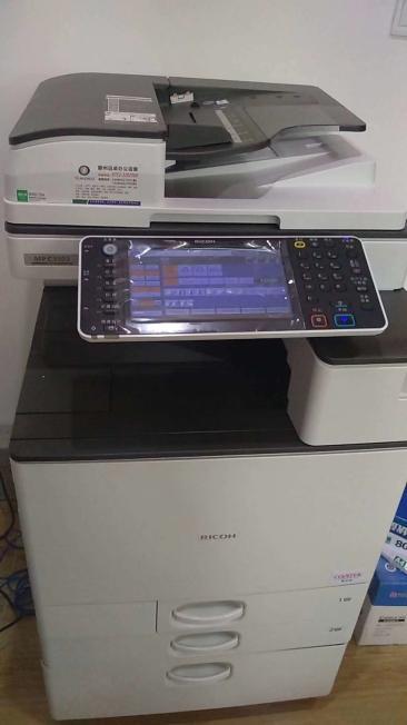 惠州打印机出租复印机租赁