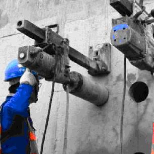 兰州专业钻孔技术精湛