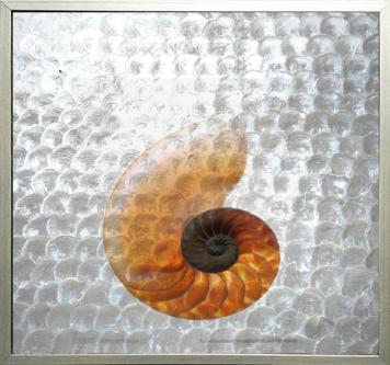 贝壳镶嵌工艺发展历史
