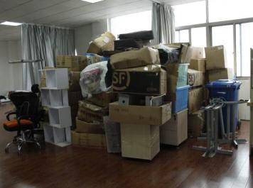 搬家过程怎么打包