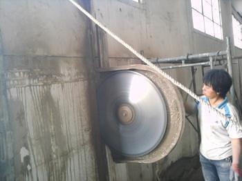 重庆混凝土切割拆除工艺手段