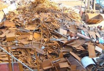 乐山高价回收各种废旧有色金属