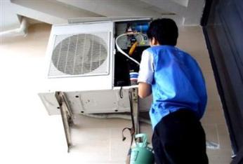 薛城志高、海信空调售后维修日常维护时应注意