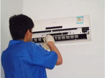 薛城志高、海信空调售后维修空调主机应注意的问题