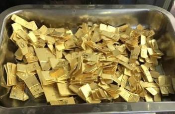 中山黄金专业上门回收