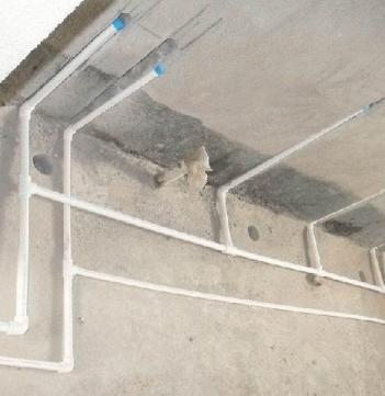 西宁水电维修专业 改装各种自来水管改造