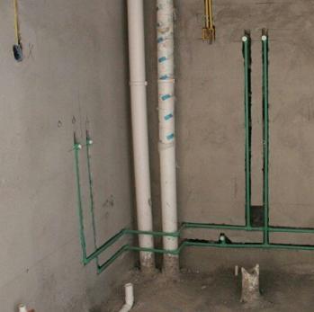 西宁专业水电暖改造
