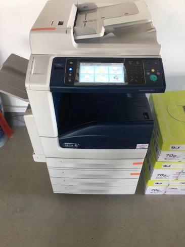 烟台打印机租赁怎么样工作的呢
