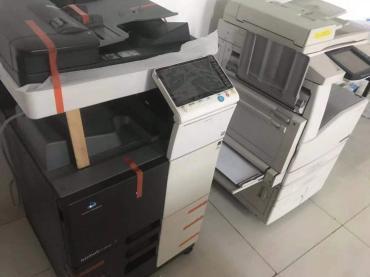 烟台复印机租赁保养方法